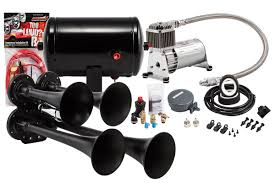 Model HK4 Chrome Quad Air Horn Kit – Kleinn Air Horns Wolo Mfg Corp Air Horns Horn Accsories Comprresors Amazoncom 12v Dual Trumpet Air Horn Zone Tech Premium Quality Other Car Care Truck Train 6 Liter Tank Compressor 4 12v Truck Air Horn Youtube Aliexpresscom Buy Boat 178db Stebel Nautilus Compact 12volt 300hz Deep 110db Kleinn Horns Sdkit730 Bolton Hornonboard Cheap Find Deals On Line At Alibacom New 150db Single Plated Metal Kit Universal Complete System With Compressor Tank And 150db Mega W Dc