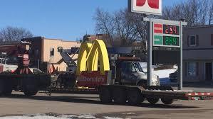 Commentary: For Pelican Rapids, Losing McDonald's A Blow | Bemidji ...