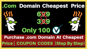 Godaddy Promo Code} Buy .com Domain At Cheapest Price From ... Godaddy Coupon Code Promo 2019 New 1mo Deal Transfer Your Us Domain To For Only 099 Codes Hosting 99 Coupons Renewal Latest Black Friday Cyber Monday Deals Save 75 Buy Domain Name Godaddy Rs125 Flat Off Kevin Derycke Vinmakemoney On Pinterest How Use Updated Promo Code Domahosting By Webber Alex Issuu Get Com Name In Just Rupees Offer April Godaddy