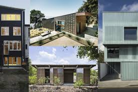 100 Architecture Houses Design Green Living Top 10 Sustainable Houses
