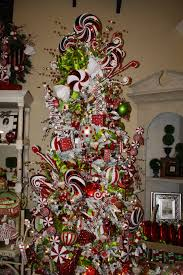 Whoville Christmas Tree Decorations by Dr Seuss Inspired Xmas Tree Merry Xmas Christmas Everything