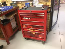 100 Snap On Truck Tool Box On Toolbox Junk Mail