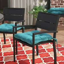 Chair Pads Cushions Youll Love