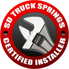 100 Sd Truck Springs Auto Shop Business Perks SD Leaf Helper