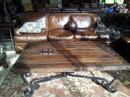 Amazon Sleeper Sofa Bar Shield by Arizona Leather Spanish Style Coffee Table Leather Furniture