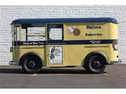 100 Helms Bakery Trucks 1936 Divco Delivery Truck For Sale ClassicCarscom CC885312