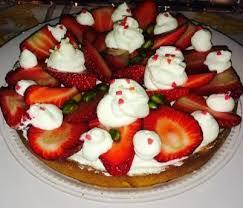 dessert aux fraises facile recette tarte crémeuse aux fraises facile 750g