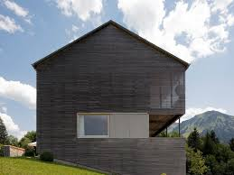 100 Mountain Home Architects Longitudinal Mountain Home Dietrich