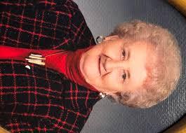 Obituary for Rita L Ruff Send flowers