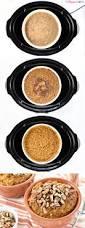 Pumpkin Pie Overnight Oats Healthy by Overnight Slow Cooker Pumpkin Pie Steel Cut Oatmeal With No
