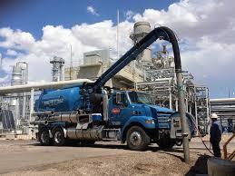 100 Vacuum Trucks Super Vac Service Phoenix Tucson AZ