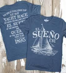 men u0027s el sueno sailboat t shirt men u0027s t shirts honour brand
