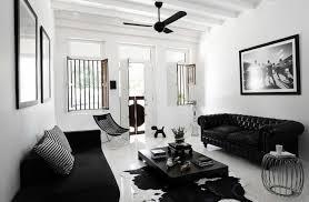 Model Maison Interieur Idées De Décoration Capreol Us Decoration Salon Blanc Et Noir Deco Id Es De D Coration Capreol Us