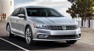 2017 Volkswagen Passat 10 Best Autos