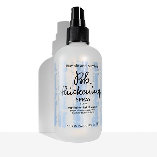 Bumble and Bumble Pre-styler Thickening Spray - 8oz