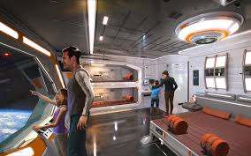 Star Wars Room Decor Uk by The World U0027s First Official Star Wars Themed Hotel To Open At Walt