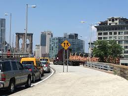 Idiot Tries To Drive 18-wheel Onion Truck Across The Brooklyn Bridge ... Truck Rental Nyc Swg Uhaul Bronx Moving Van New York Yelp U Haul Company Best Image Kusaboshicom Uhaul Neighborhood Dealer Brooklyn My Story Sharing Your Stories With The Worldmy Lloyds Repair Service Provides Premium Power Eqipment Repair In The Worlds Photos Of Ny And Uhaul Flickr Hive Mind Google News Latest Drops Anchor Staten Island Community Port Richmond 20 Foot Truck Rental September 2018 Coupons Cargo Features Youtube
