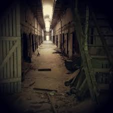 Eastern State Penitentiary Halloween 2017 by Behind The Thrills Dance Party At The Pen A Masquerade Returns