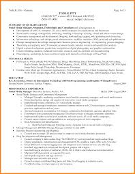 8+ Examples Of Summary Of Qualifications | Precis Format Technical Skills How To Include Them On A Resume Examples Customer Service Write The Perfect One Security Guard Mplates 20 Free Download Resumeio 8 Amazing Finance Livecareer Unique Summary Statement Atclgrain Functional Example Disnctive Career Services For Assistant Property Manager Sample Maintenance Technician Rumes Lovely Summaries Of Professional 25 Statements Student And Templates Marketing