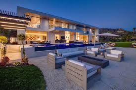 100 Malibu House For Sale A 50 Million Mansion Brings Its Own Beach Mansion