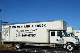 100 Two Men And A Truck Locations TWO MEN ND TRUCK Success Stories Steve West