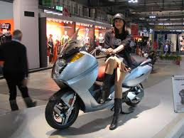 Scooter Motorcycle For Girls