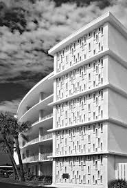 100 Mimo Architecture Architectural Study South Florida MYROSLAV ROSKY