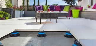 agréable faire une dalle pour piscine 2 terrasse piscine dalle