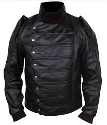 Movies Jackets | Goth Geek Goodness Winter Soldier Hoodie Tutorial Leather Jacket Ca Civil War Lowest Price Guaranteed Bucky Barnes Hoodie Costume Captain America My Marvel Concepts Album On Imgur The 25 Best Mens Jackets Ideas Pinterest Nice Mens Uncategorized Cosplay Movies Jackets Film Tv Tropes Vest Bomber B3 Ivory Sheepskin Fur With