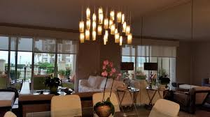 multi pendant lighting dining modern living room miami by