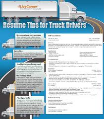 100 Truck Driving Schools In Maine Resume Tips For Drivers Driver Employment