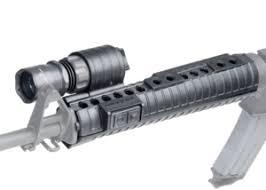 SUREFIRE M511A Rifle Triangle Forend WeaponLight FREE BONUS 6