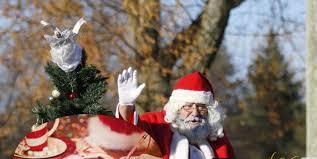 Niños Depositan Cartas A Santa Claus En Correo Mayor Noticias