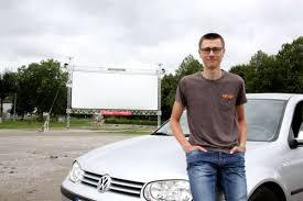 hechingen autokino veranstaltet kurzfilm abende hechingen