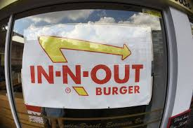 100 In N Out Burger Truck Seeks Restraining Order Against Prankster
