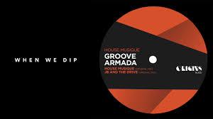 100 Armada House Premiere Groove Musique Origins Rcrds