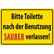 schild spruch badezimmer regeln abschalten wohlfühlen 20 x