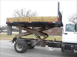 1998 GMC C6500 Dump/scissor Lift Body Truck For Sale | Sold At ... Van Bodies For Sale 60in Ca Fiberglass Utility Body With Electrichyd Bucket Bed Only Van Truck Refrigerator Freezer For Sale Thermo Body Work Coated Chevrolet Flatbed Trucks In Indiana Used On Contractor Bodies Drake Equipment Lvo Refrigerated Ab Dump Commercial Volvo Truck Beds Marycathinfo Fs Custom Painted Chevy Rc Tech Forums Mac Trailer Mylittsalesmancom