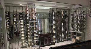 Buy Metal Wine Racks Huge Selection Sale