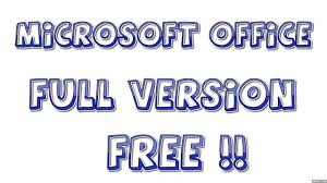 ■Download and install Microsoft fice 2013 FREE FULL VERSION