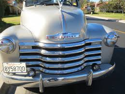 Classic 1951 Chevy Pickup ~ Chevrolet Truck FOR SALE! | Tons Of ...
