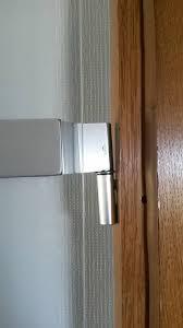 gibt es spezielle türscharniere für vollglastüren