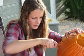 Gust Brothers Pumpkin Farm by Camp Bores 2015