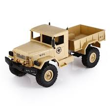 WPL B - 1 1:16 Mini Off-road RC Military Truck - RTR - $22.99 Free ... Military Truck M911 Okosh Heavy Haul 25 Ton Tank Retriever 2 Vehicle News And Reviews Top Speed Pbr Matv Armored 3d Asset Wpl B24 116 Rc Rock Crawler Army Car Kit B 1 4wd Diy Offroad Rtf 3337 Bicester Off Road Leyland Daf 4x4 Driving Experience Dodge Wc52 1943 Military Truck Pole Position Production Mini Rtr 2299 Free Buy Breno Toys For Kids Green1 Anand Multi Color Online At Low Prices In India M936a2 5 Wrecker Crane Sold Midwest