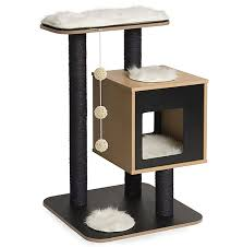 modern cat tower best cat towers top tips and reviews for the right choice