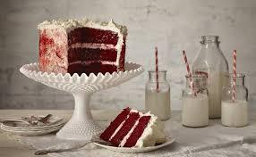 rezept velvet cake at