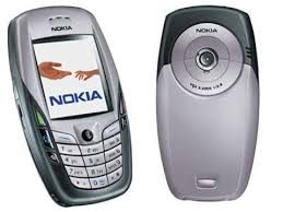 nokia 6600 fold video clips