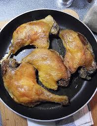 comment cuisiner des cuisses de canard confites comment cuisiner des cuisses de canard recette pour faire confit