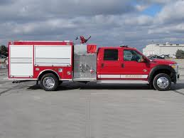 Mini Pumper | Danko Emergency Equipment - Fire Apparatus, Fire ...