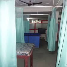 gaddiel industries manufacturers of hospital cubicle curtain